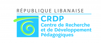 Logo of CRDP Moodle